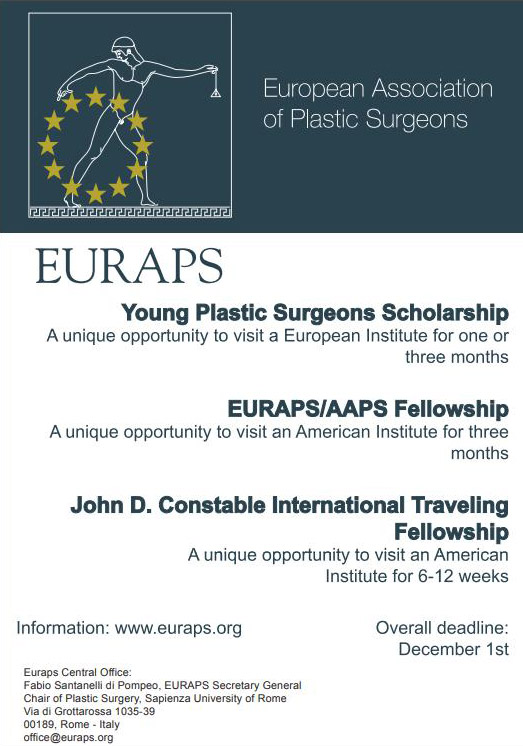 Poster Scholarships