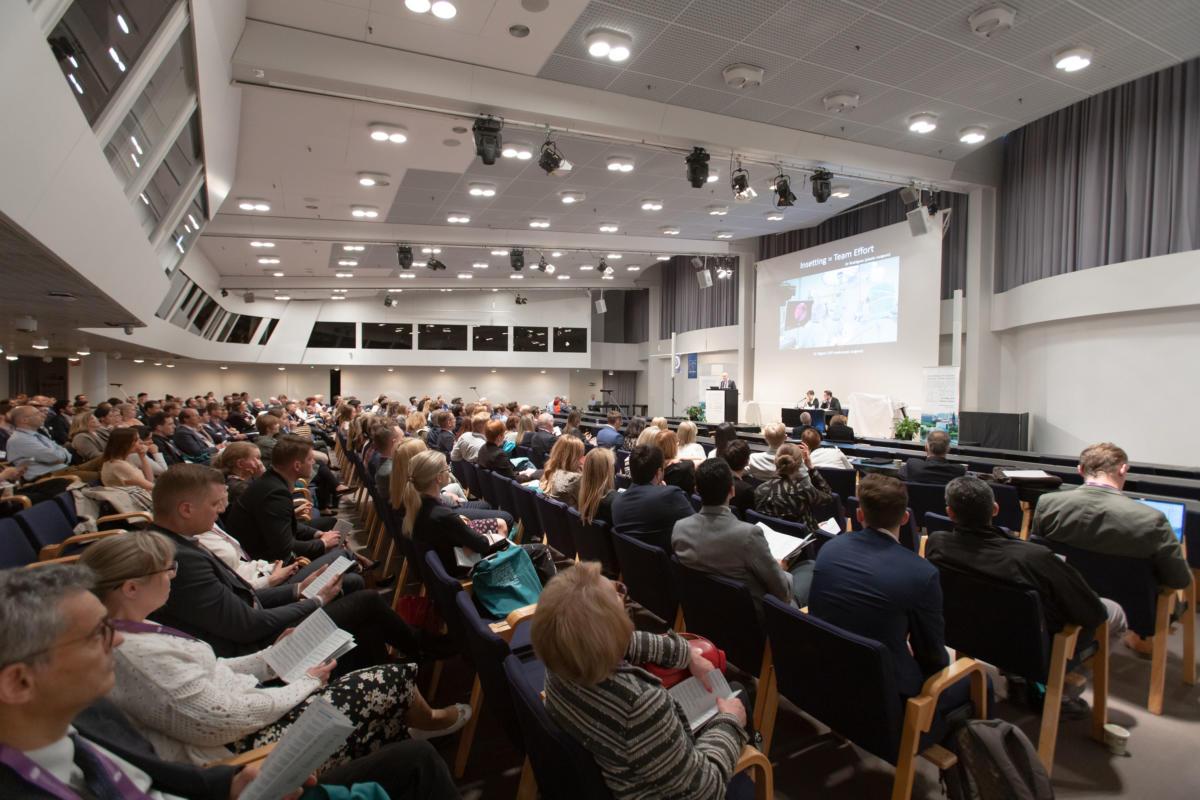 EURAPS - European Association of Plastic Surgeons   Helsinki